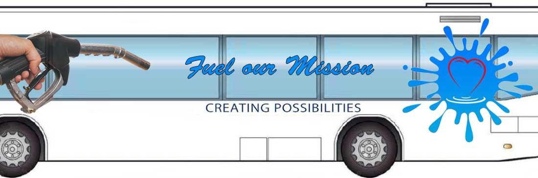 Fuel our Mission