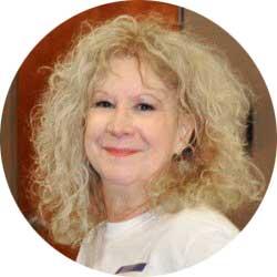 Paula Vickers