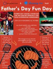 Father's Day Fun Day