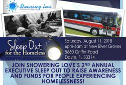 Help For People Experiencing Homelessness
