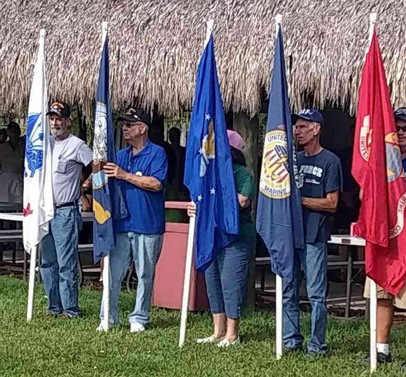 Veteran Stand Down