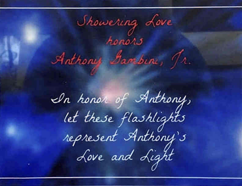 Anthony's-Shining-Light
