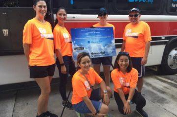 Memorial Healthcare Ladder Team