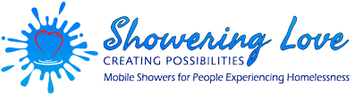 Showering Love