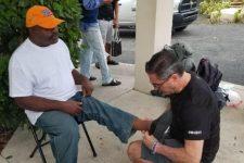 Luis Volunteer Angel