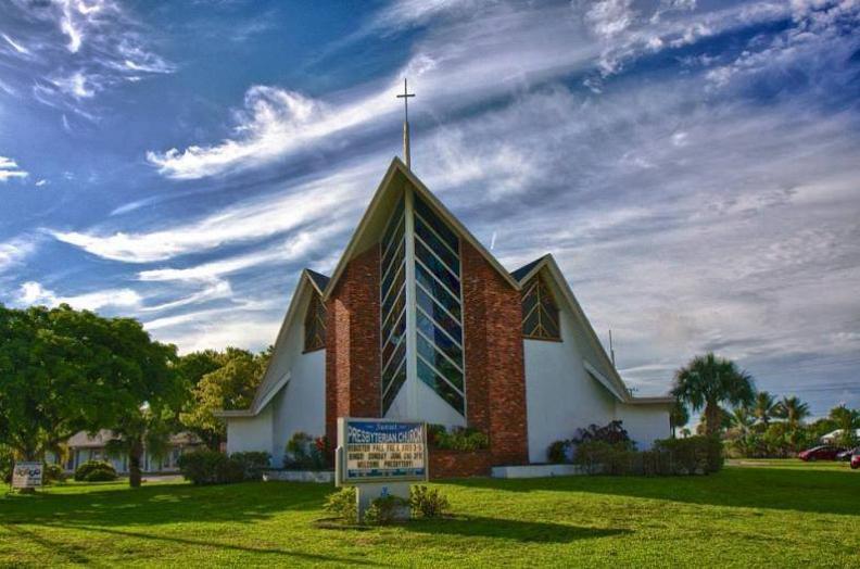 Loving Sunset Presbyterian Church