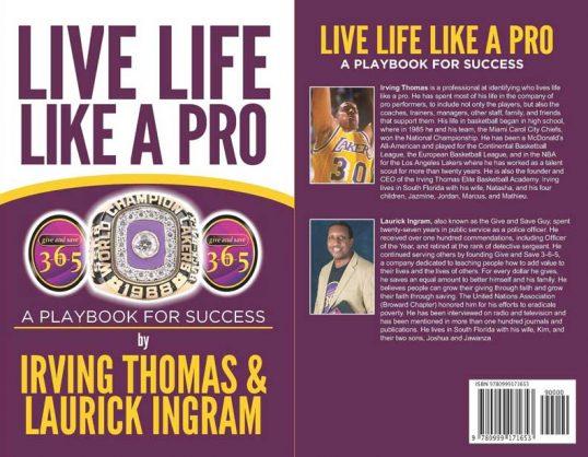 Lebron James - Live Life Like A Pro