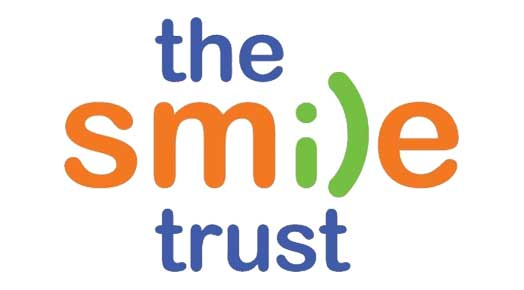 The Smile Trust Partner