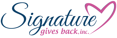 Signature Gives Back, Inc.