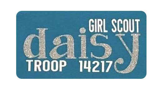 Daisy Scouts