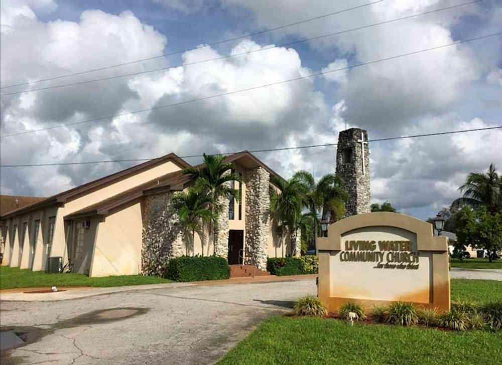 Living Water Comminity Church