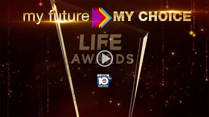 WPLG My Choice Awards