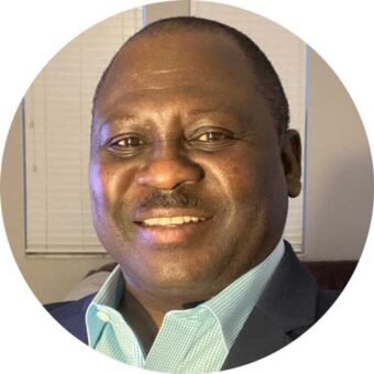 Dr. Josiah Alamu
